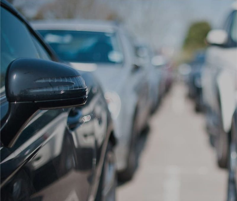 Car Parking Information