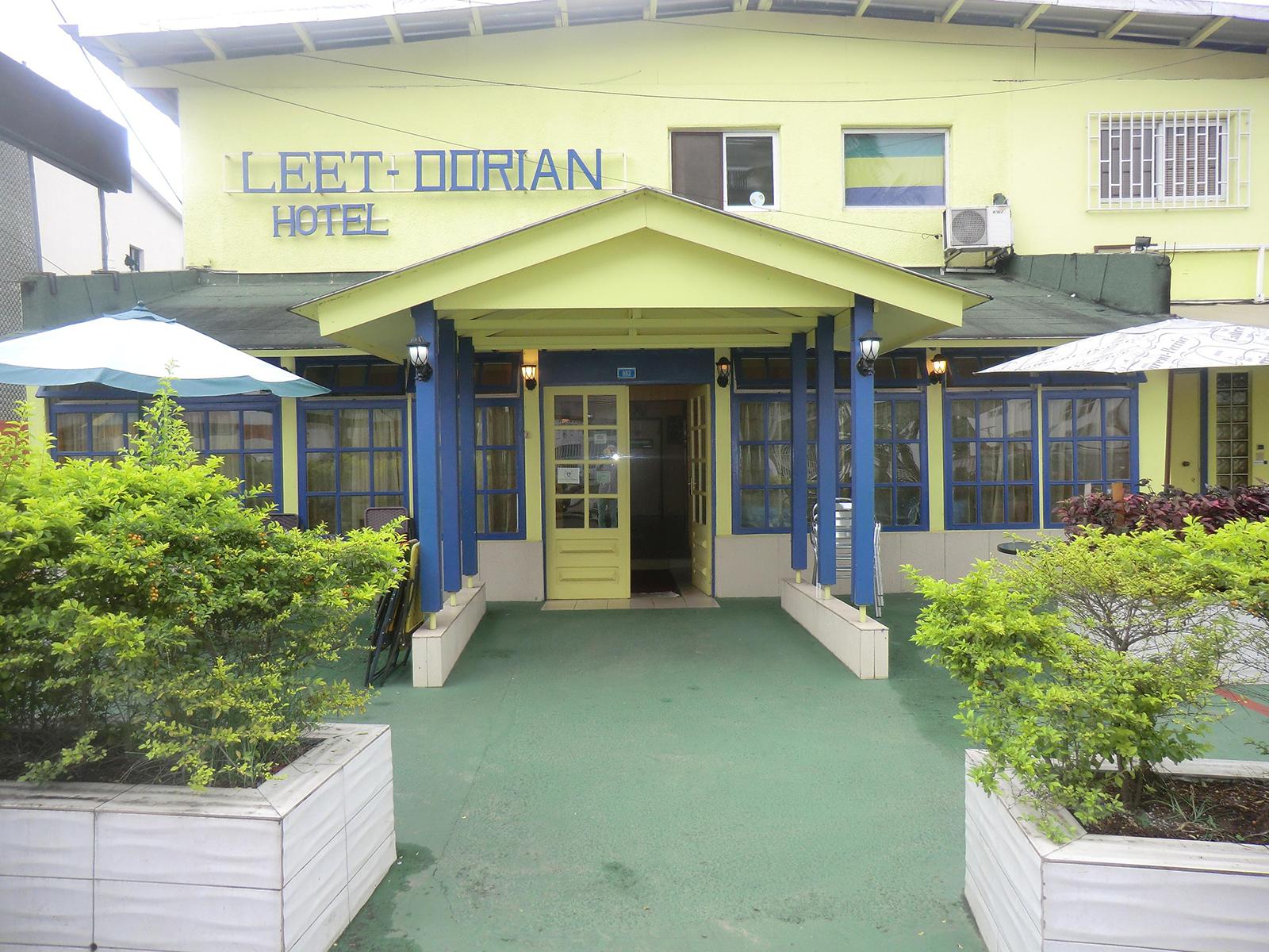 Hotel-Leet-Dorian
