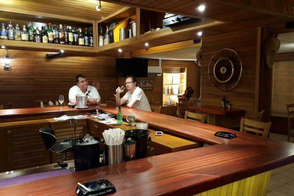 Restaurant U Piscadore