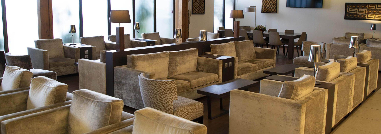 Libreville Lounge